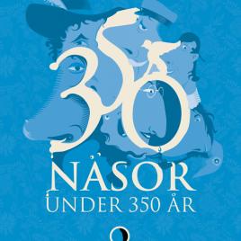 350 näsor under 350 år